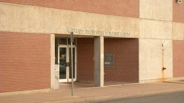 Woman Dies After Found Unresponsive In Muskogee County Jail