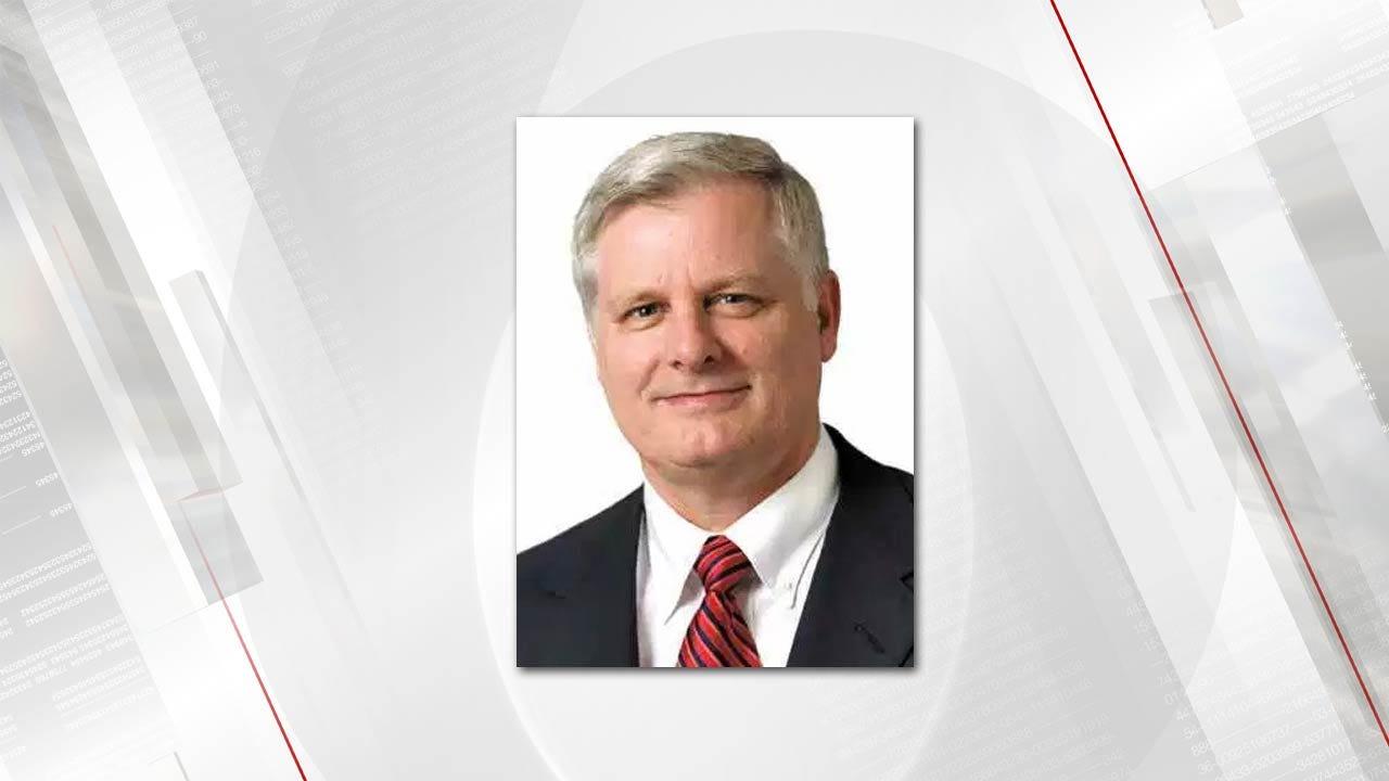 University Of Oklahoma's 14th President Is James Gallogly