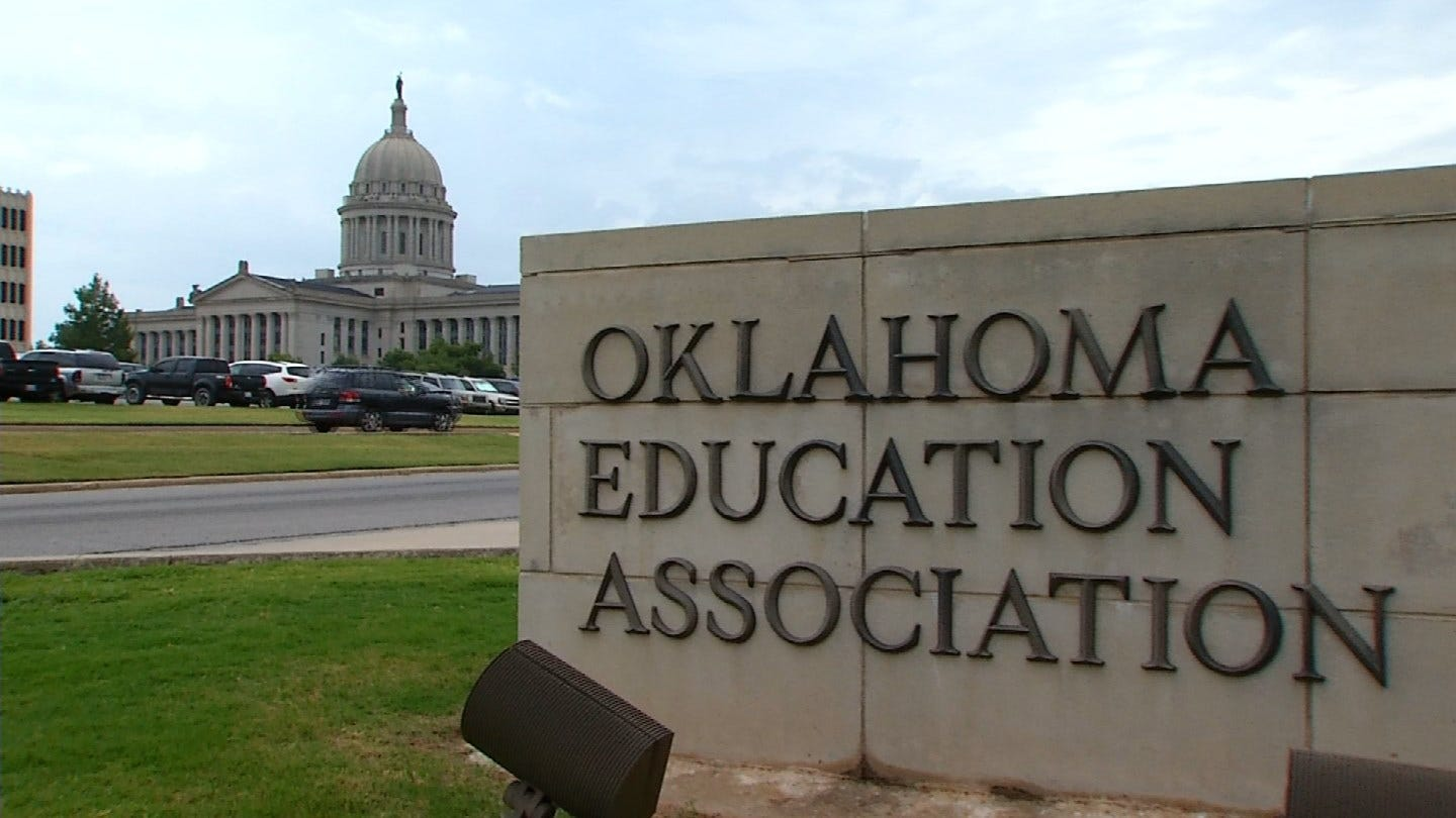 Educators' Opinions Divided On House Tax Bill