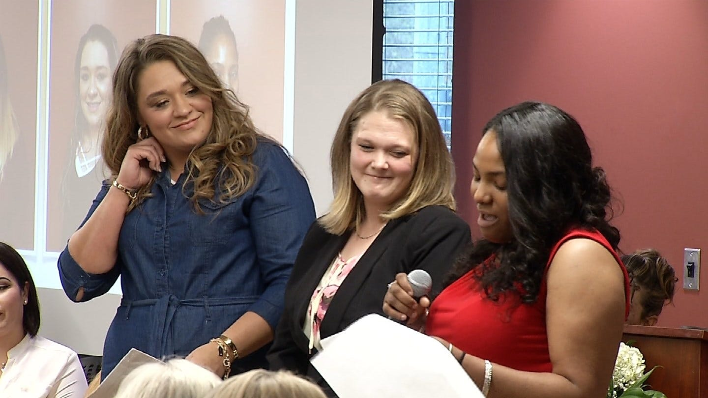 Tulsa Women Celebrate A New Beginning With Help From Women In Recovery Program