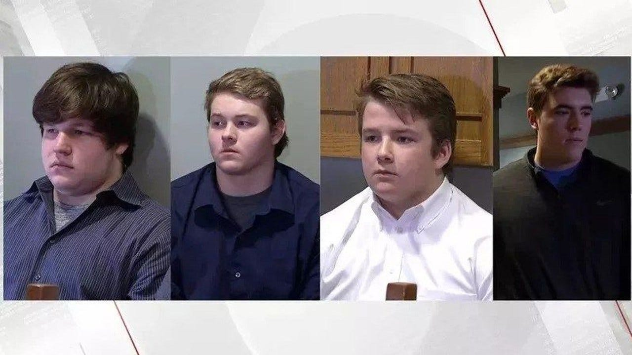 D.A.'s Office Responds To Bixby Teen Rape Suspects' Motion To Disqualify