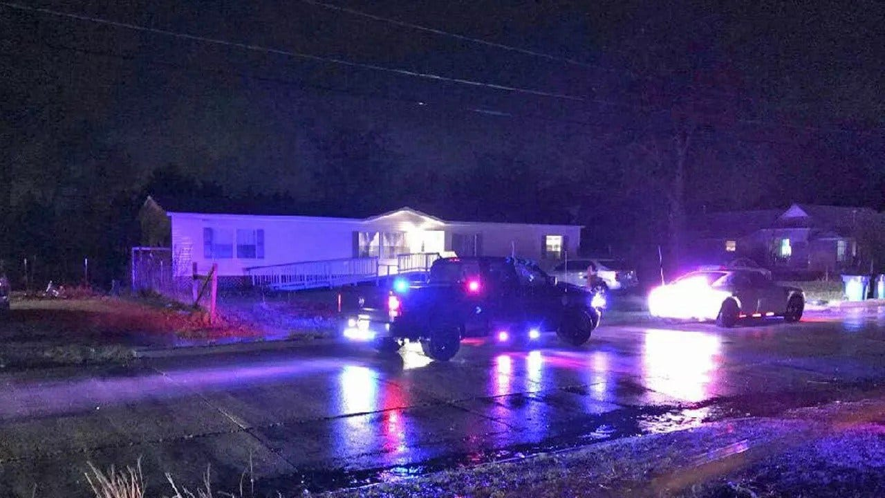 Man Fatally Shot Driving SUV In Pittsburg County, OSBI Says