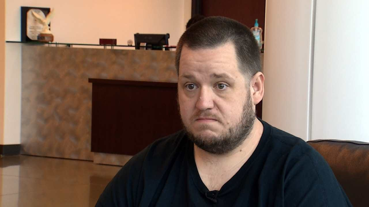 OK Man Robbed Bank, Sold Fake Concert Tickets To Provide For Family