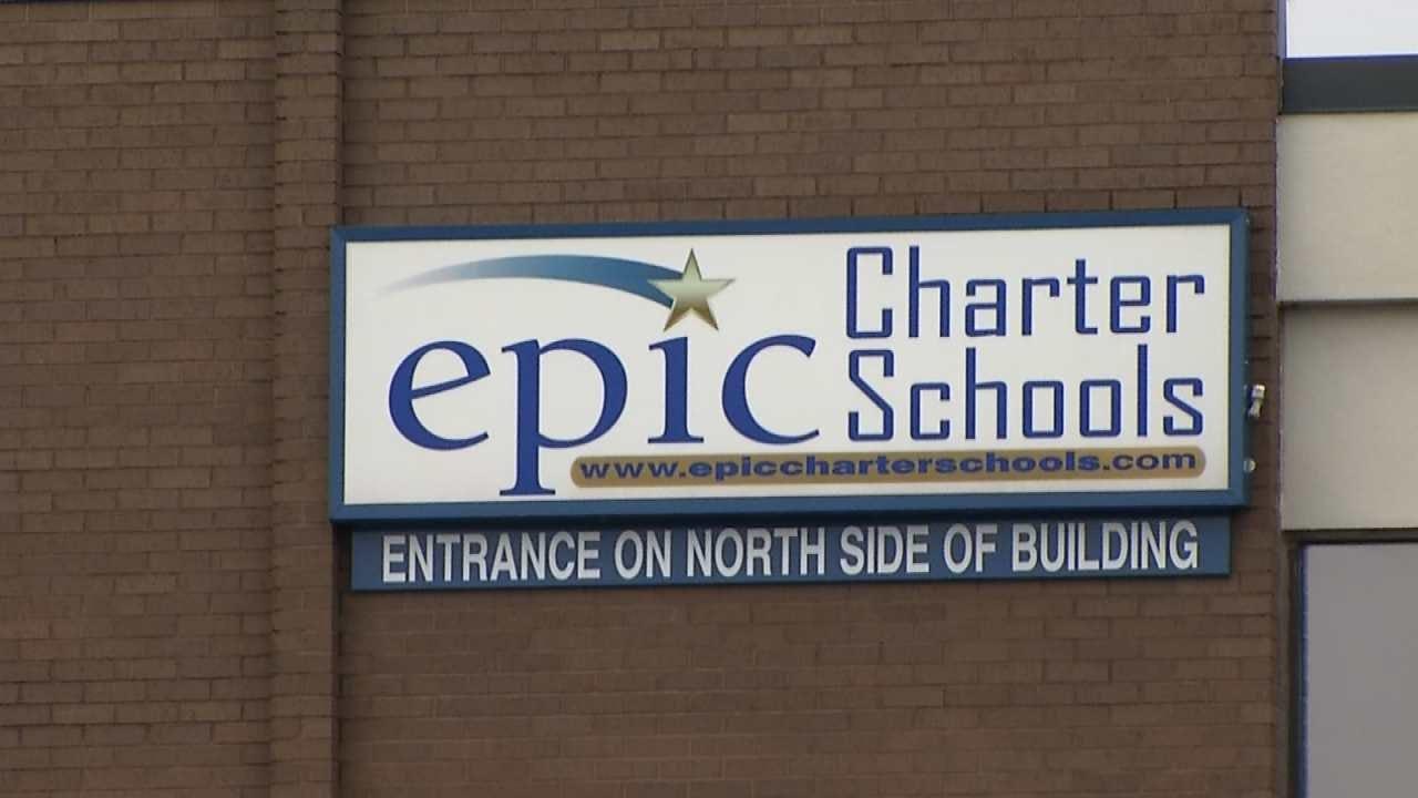 Virtual Charter Schools Serving More Oklahoma Students