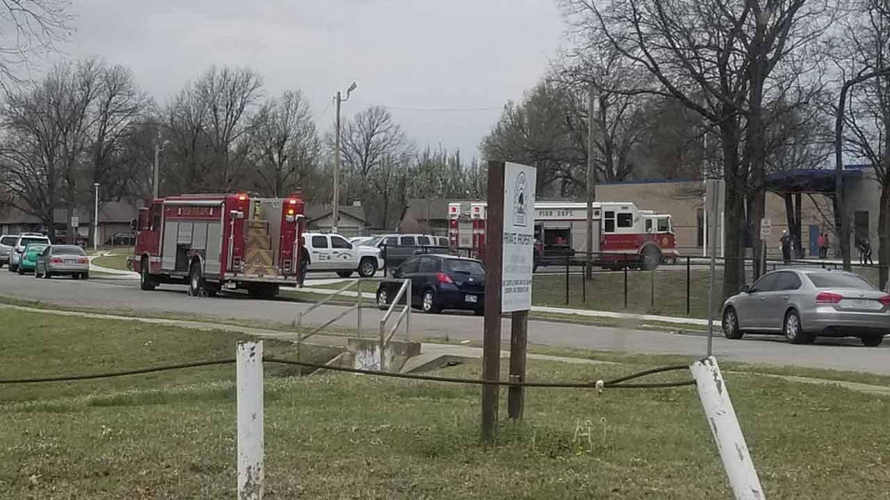 10 Kids Taken To Hospital In Rash Breakout At Tulsa School
