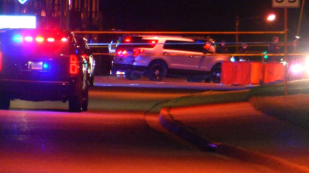 Fatal Officer-Involved Shooting In Stillwater Under Investigation