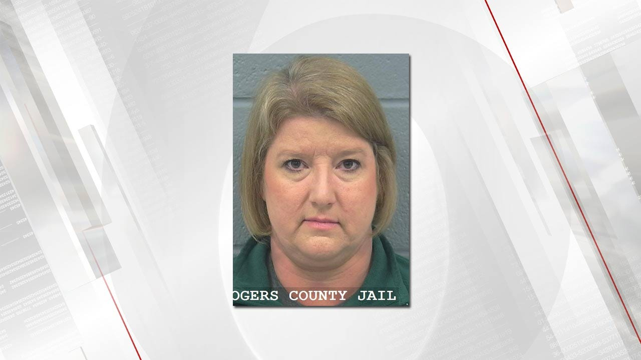 Rogers County Court Clerk Facing Counterfeiting Charge