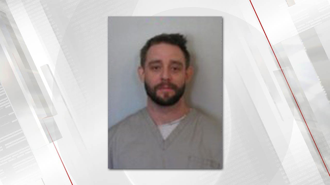 Escaped Inmate Could Have Stolen Muskogee Police Officer's Truck, DOC Says