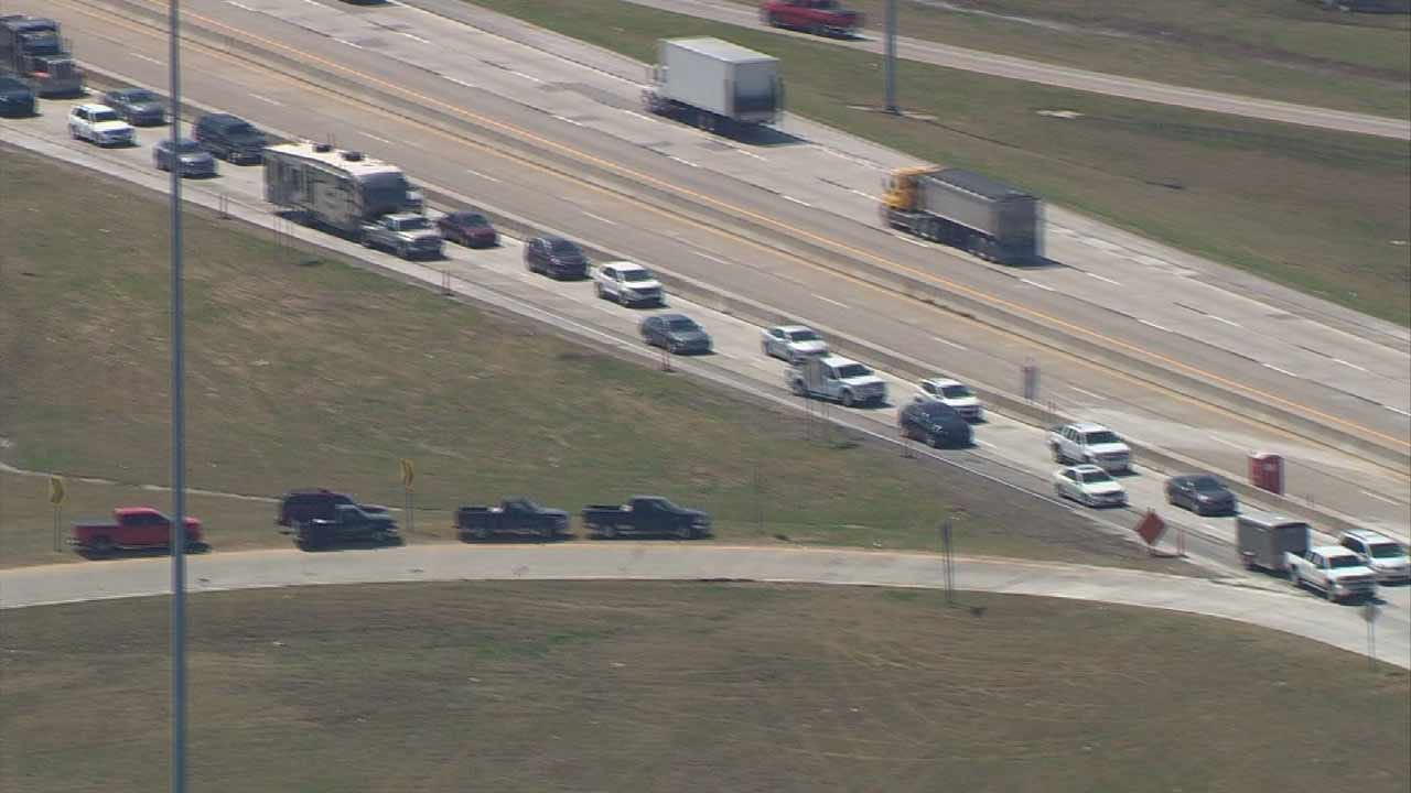 OHP Reminds Drivers To Slow Down, Be Patient In Construction Zones