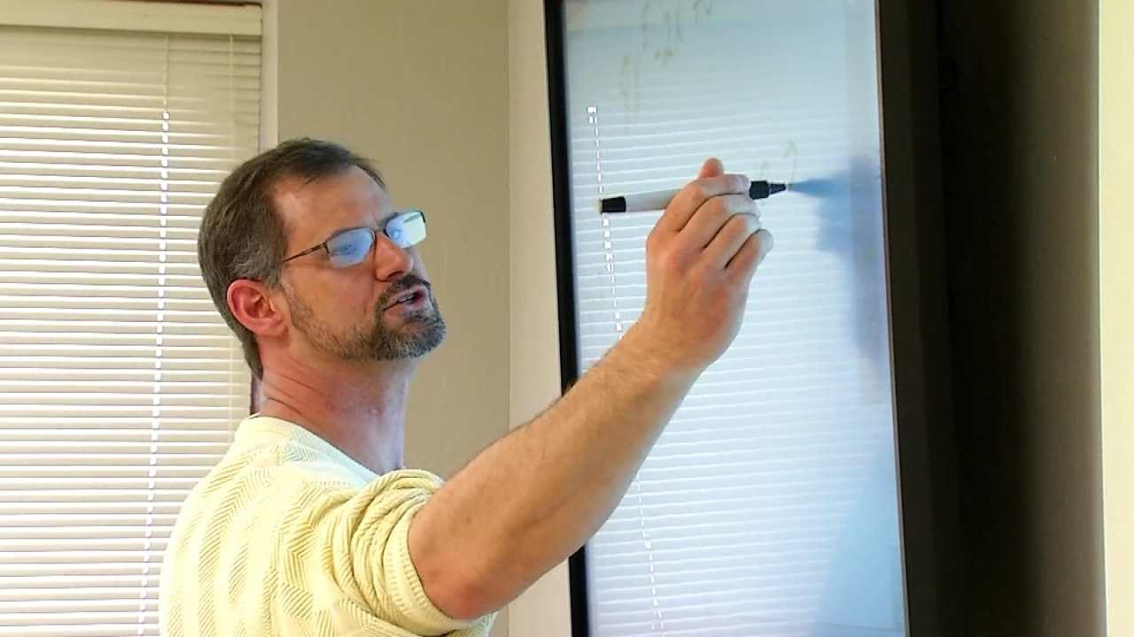 Oklahoma Schools Struggle To Fill Teaching Positions