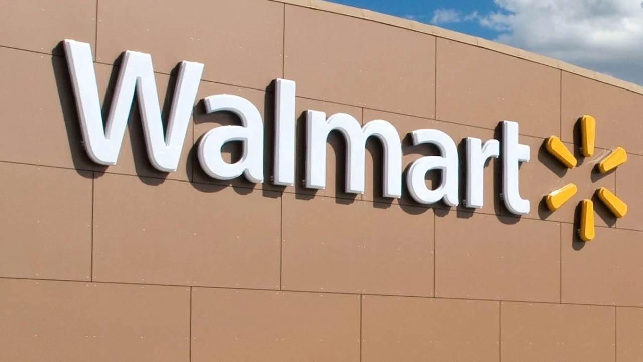 Report: Walmart In Talks To Buy Insurer Humana