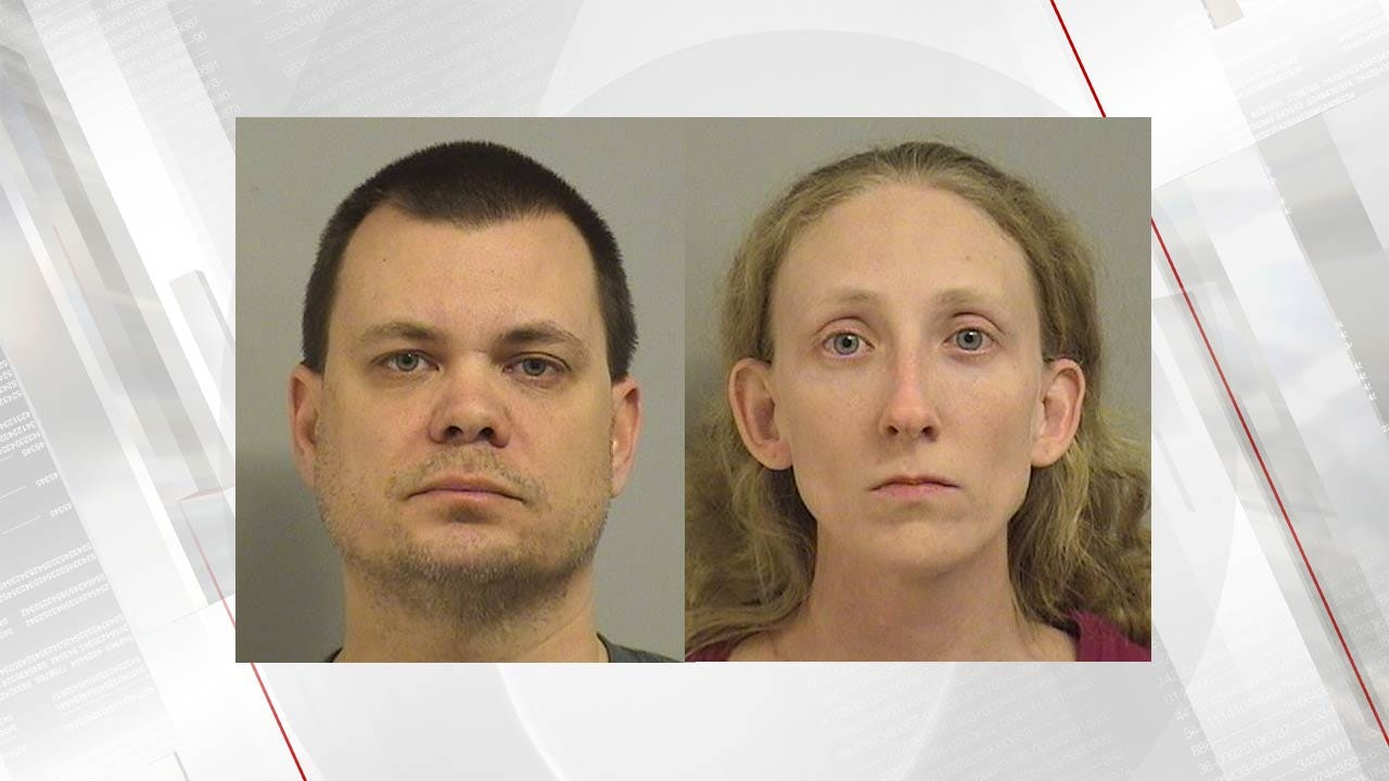 Broken Arrow Woman Accused Of Having Daughter Treated For