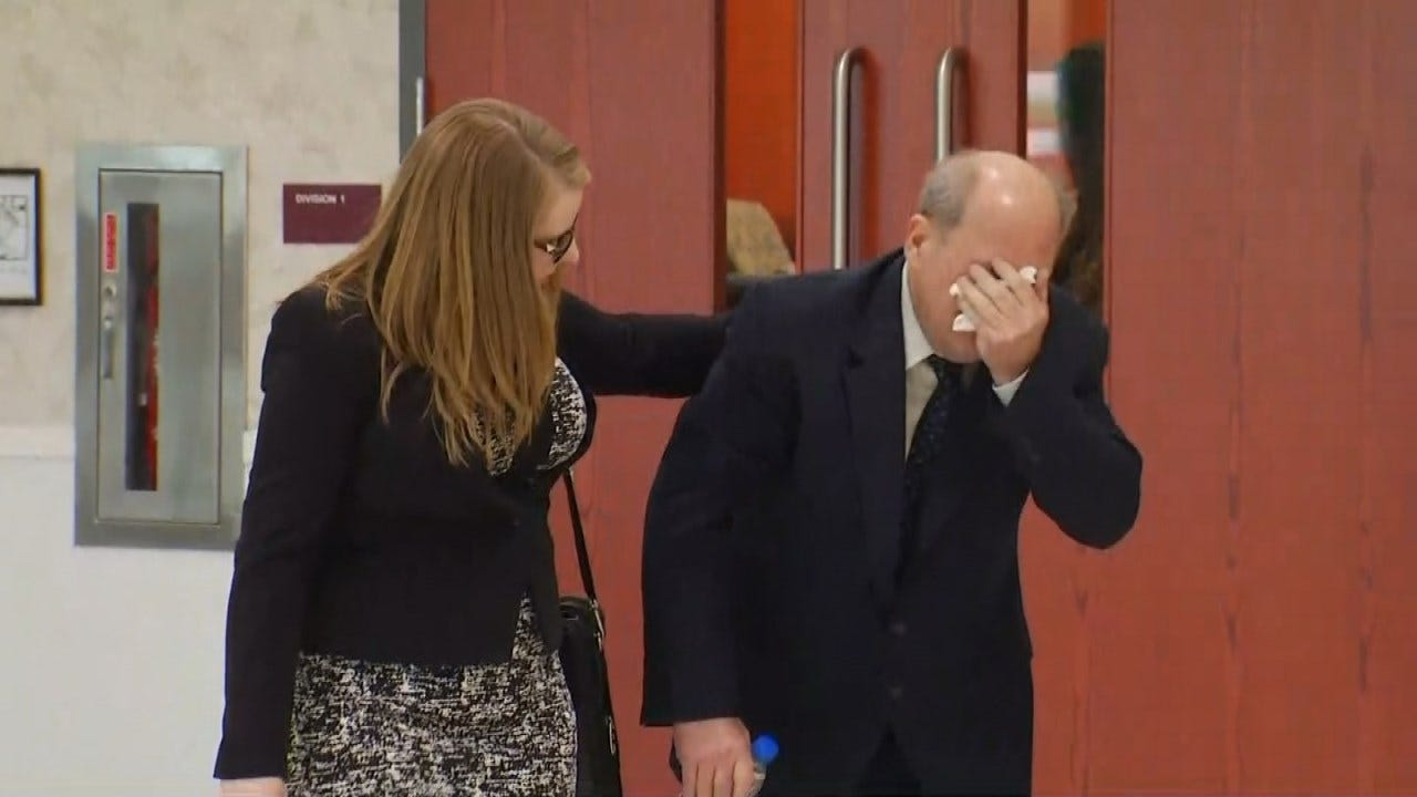 Former Substitute Teacher On Trial For Showing Porn In Classroom