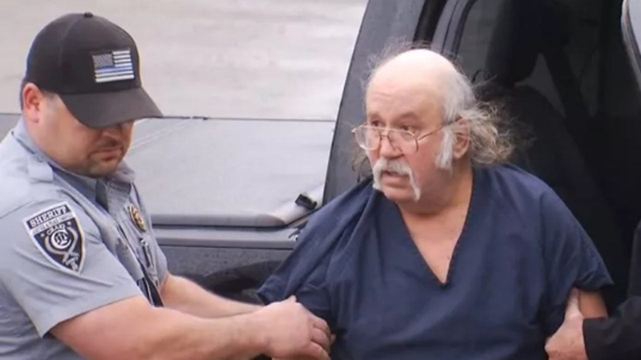 Man Accused In Four Welch Deaths Makes Court Appearance
