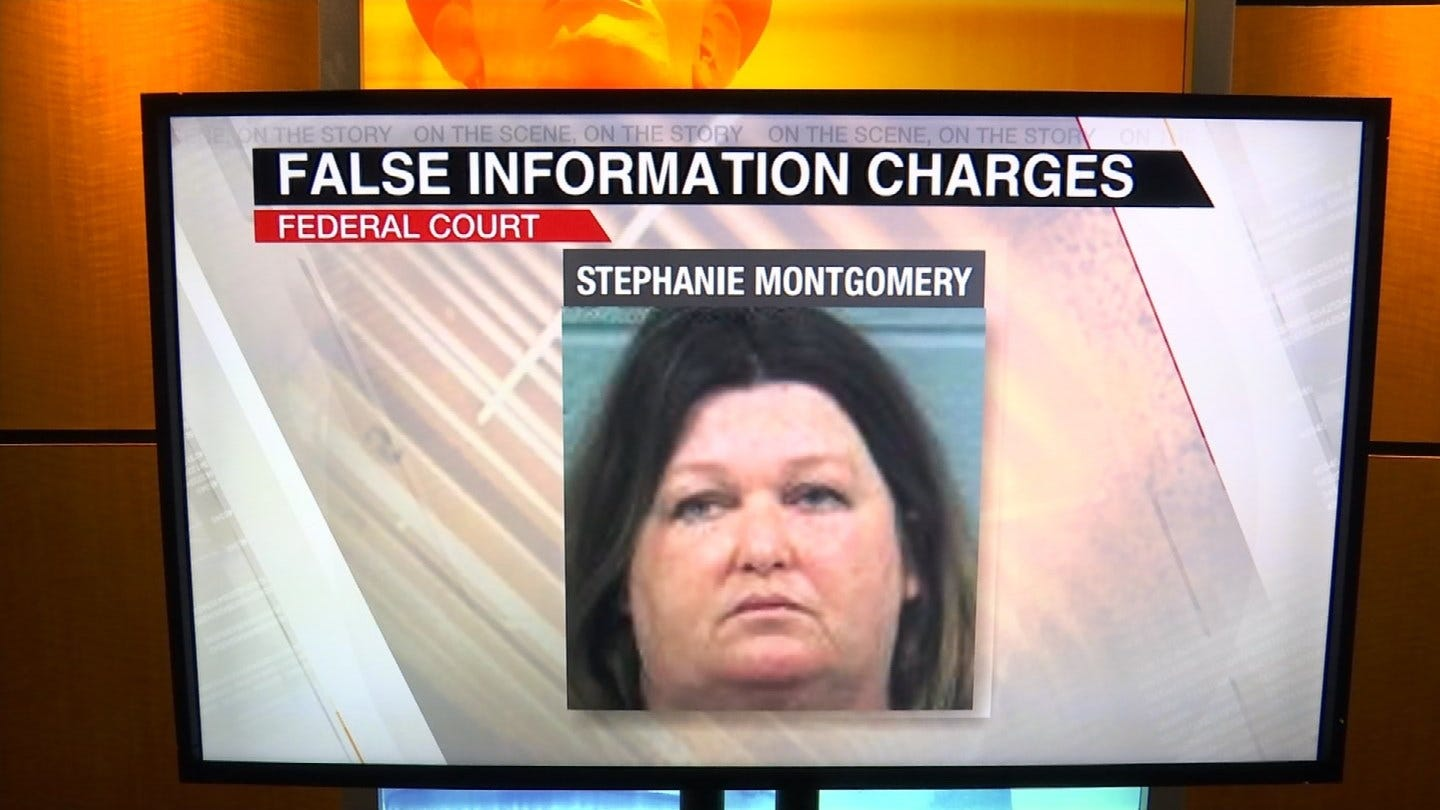 Claremore Woman Indicted For School Bomb Threats