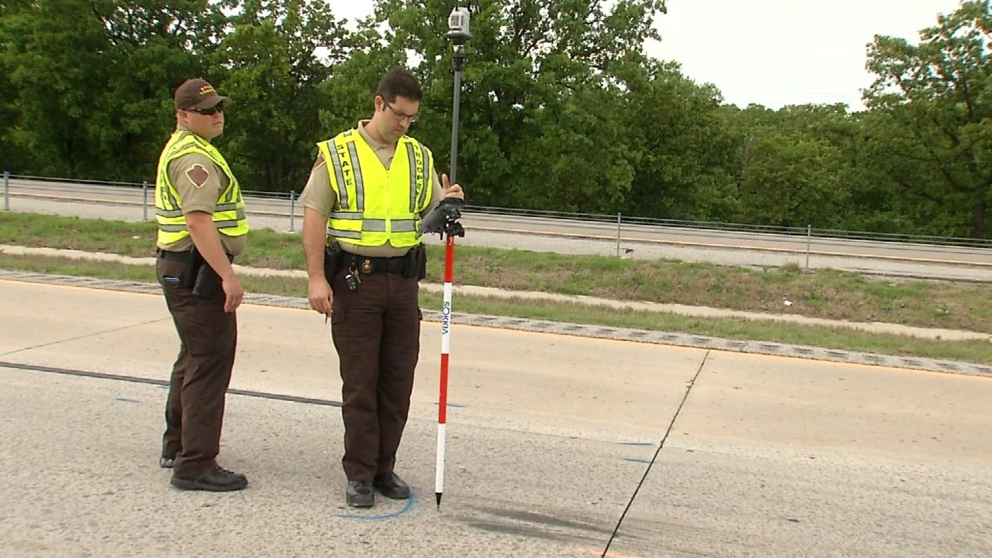 OHP Continues Investigation Into Crash Involving ODOT Workers