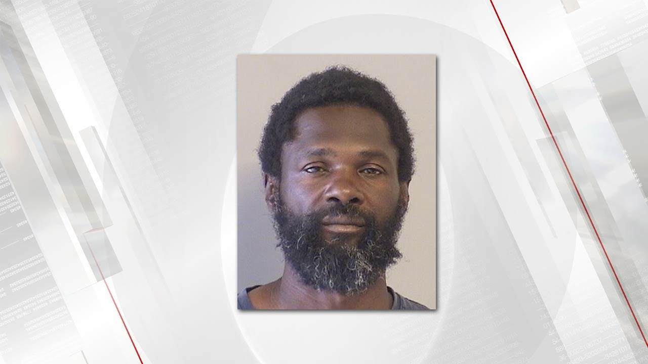 Police Department's Focus On Downtown Tulsa Crime Results In 2 Arrests
