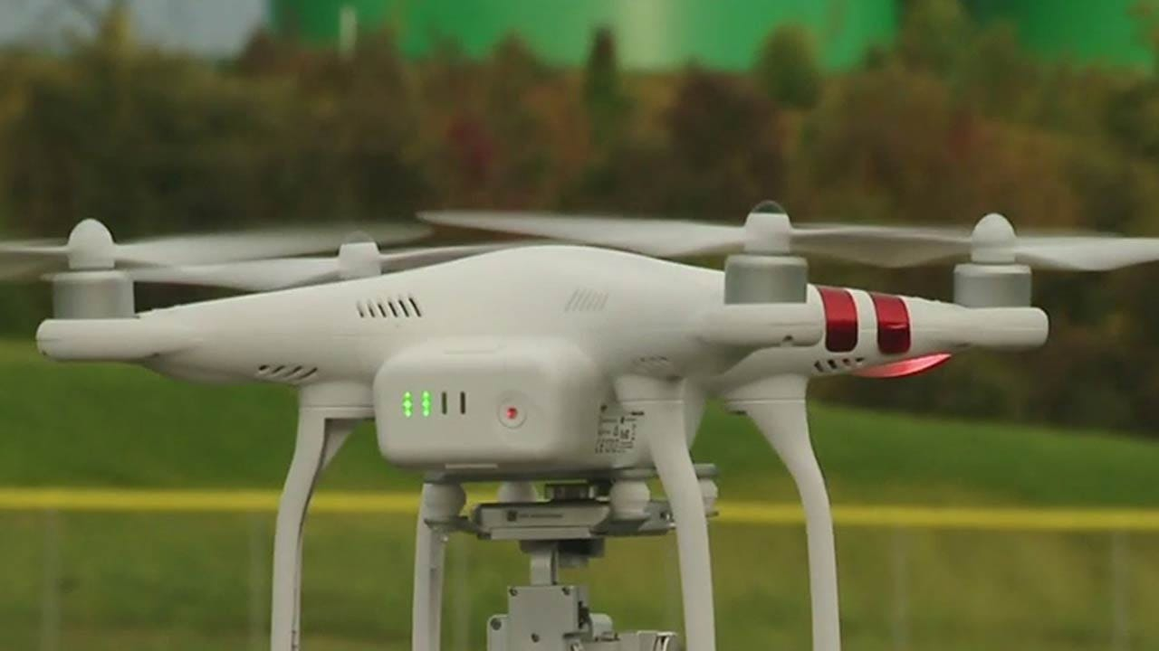 TCC Hosting 2019 Public Safety Drone Conference