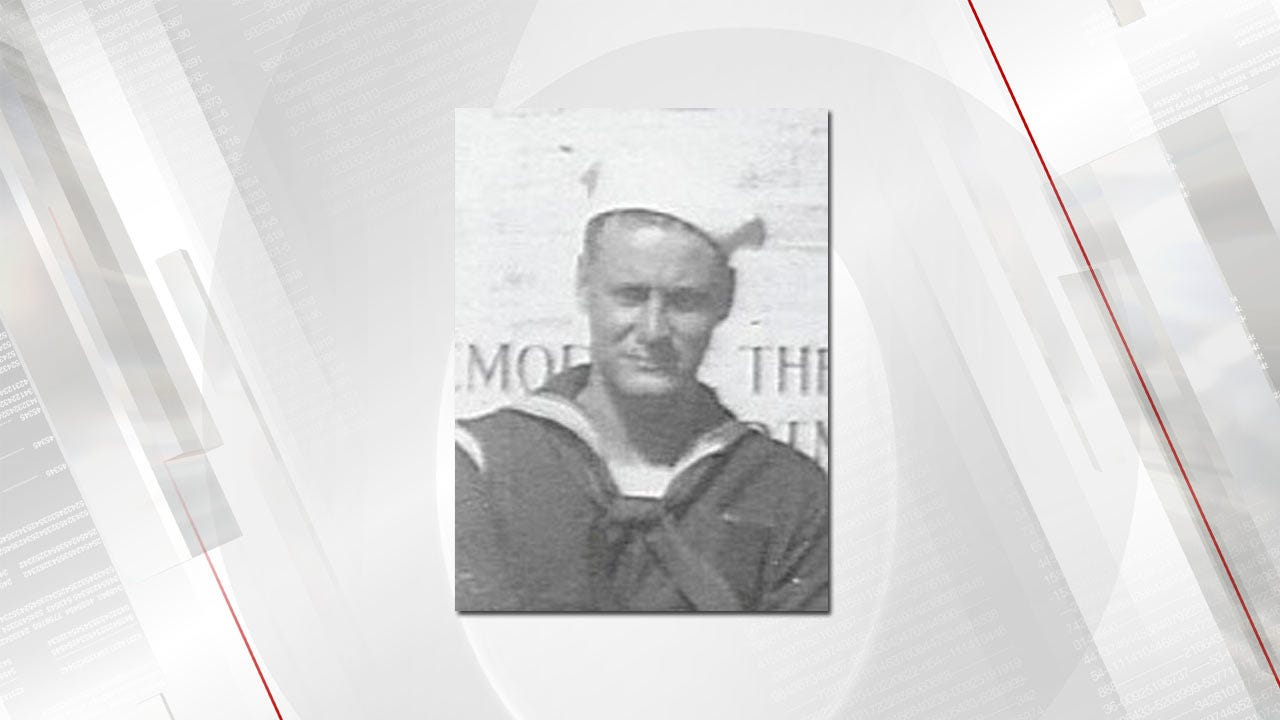 Body Of Sailor Killed During Pearl Harbor Bombing Arriving In Tulsa