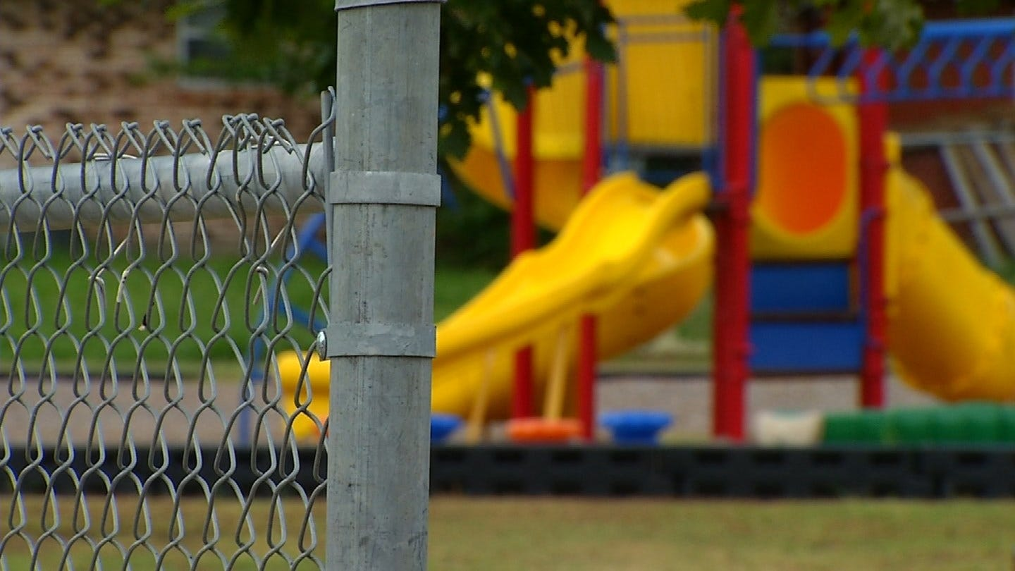 Childhood Trauma Summit To Be Held In Oklahoma City