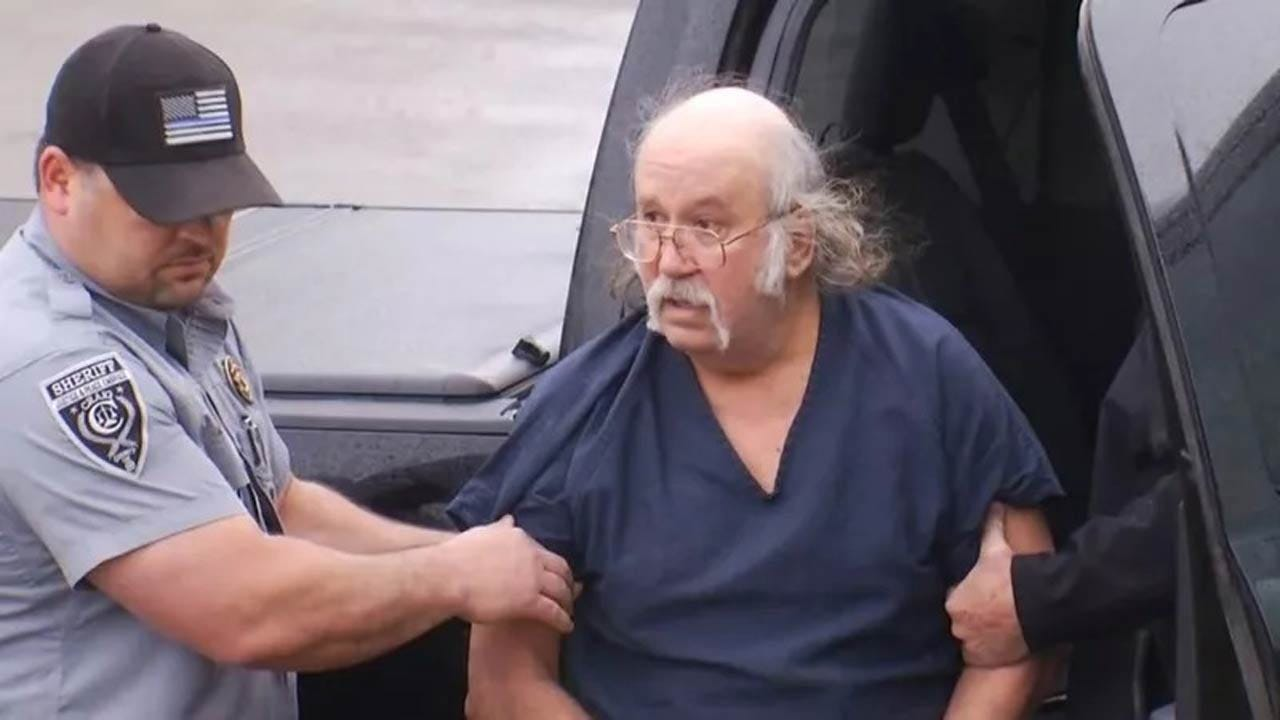 Court Appearance Set For Craig County Man Charged With 4 Murders