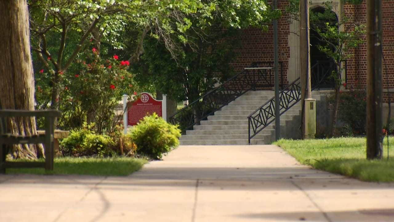Muskogee College Set To Close After Saturday's Graduation