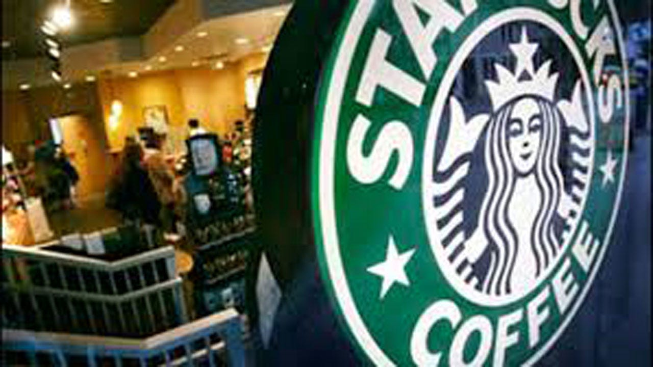 Starbucks Suspends Use Of Re-Usable Cups Due To Coronavirus Concerns