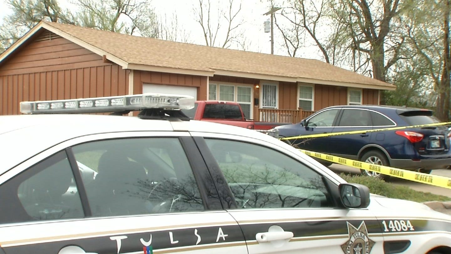 Tulsa Police Achieve 100% Solve Rate For 2018 Homicides