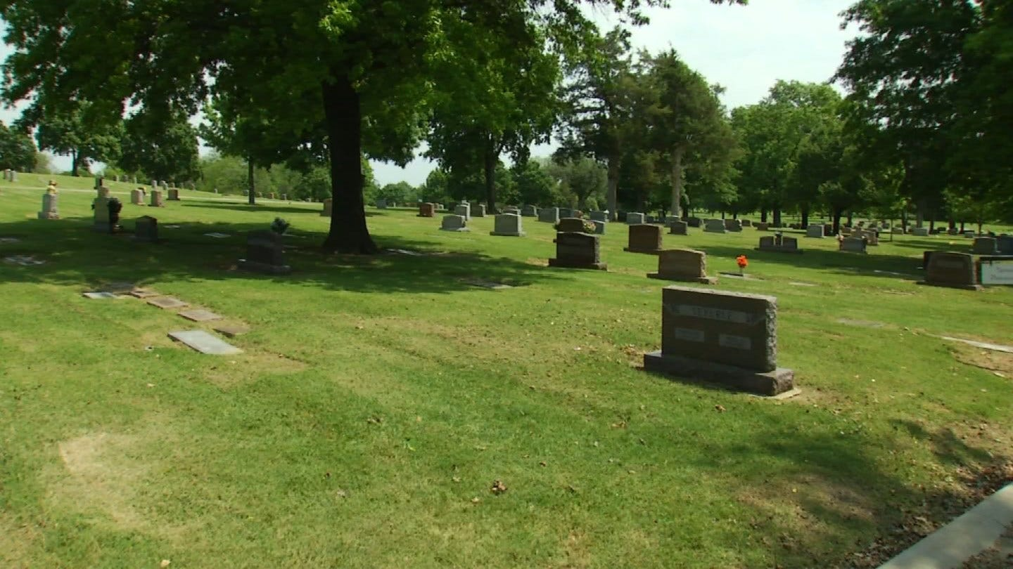 Widow's Car Stolen On Mother's Day While Visiting Husband's Grave