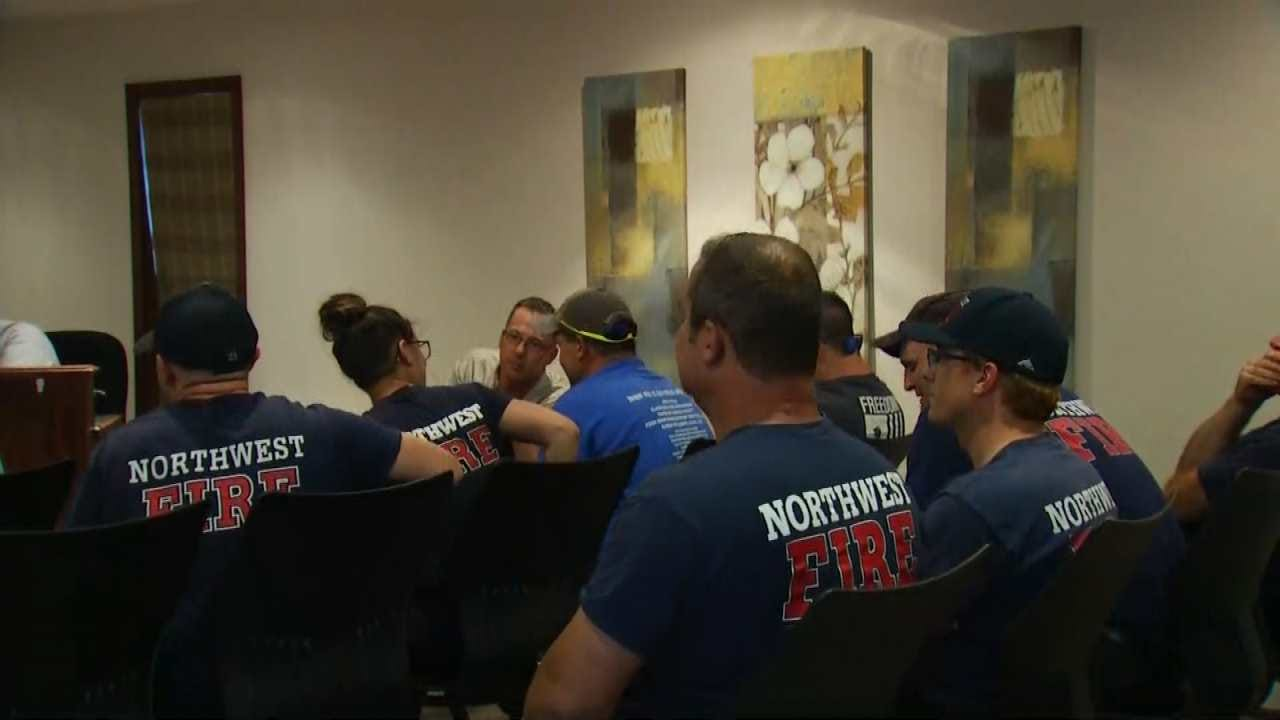 Fire Chief Called Before Supervisory Board In Rogers County
