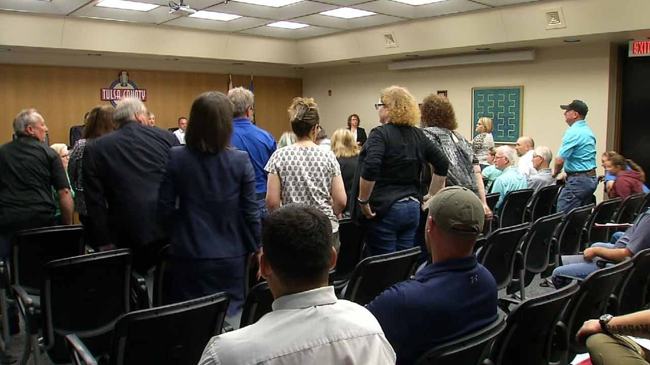 Neighbors Oppose Proposal For Gun Club At Old Discoveryland Property