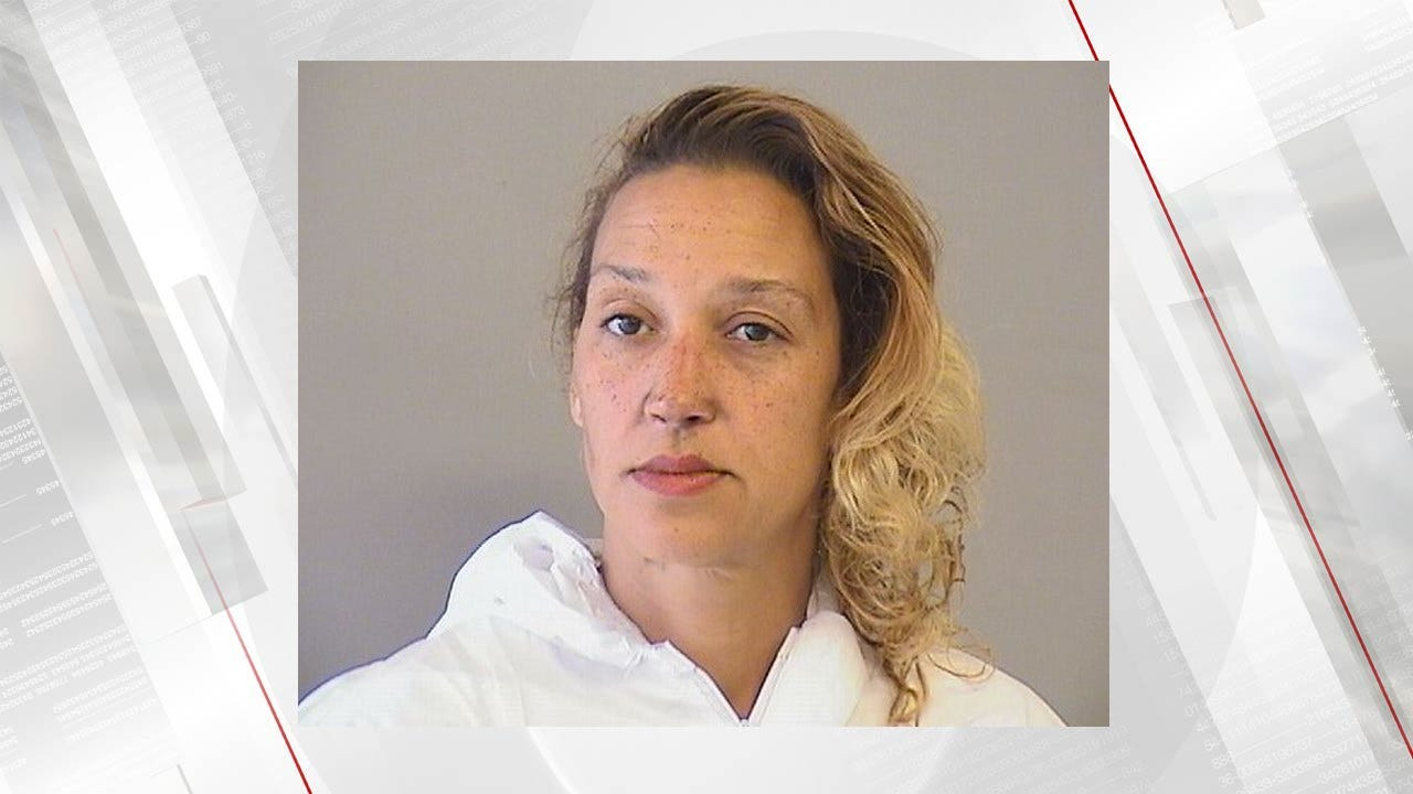 New Details About Mother Who Attacked One Daughter, Abducted Another
