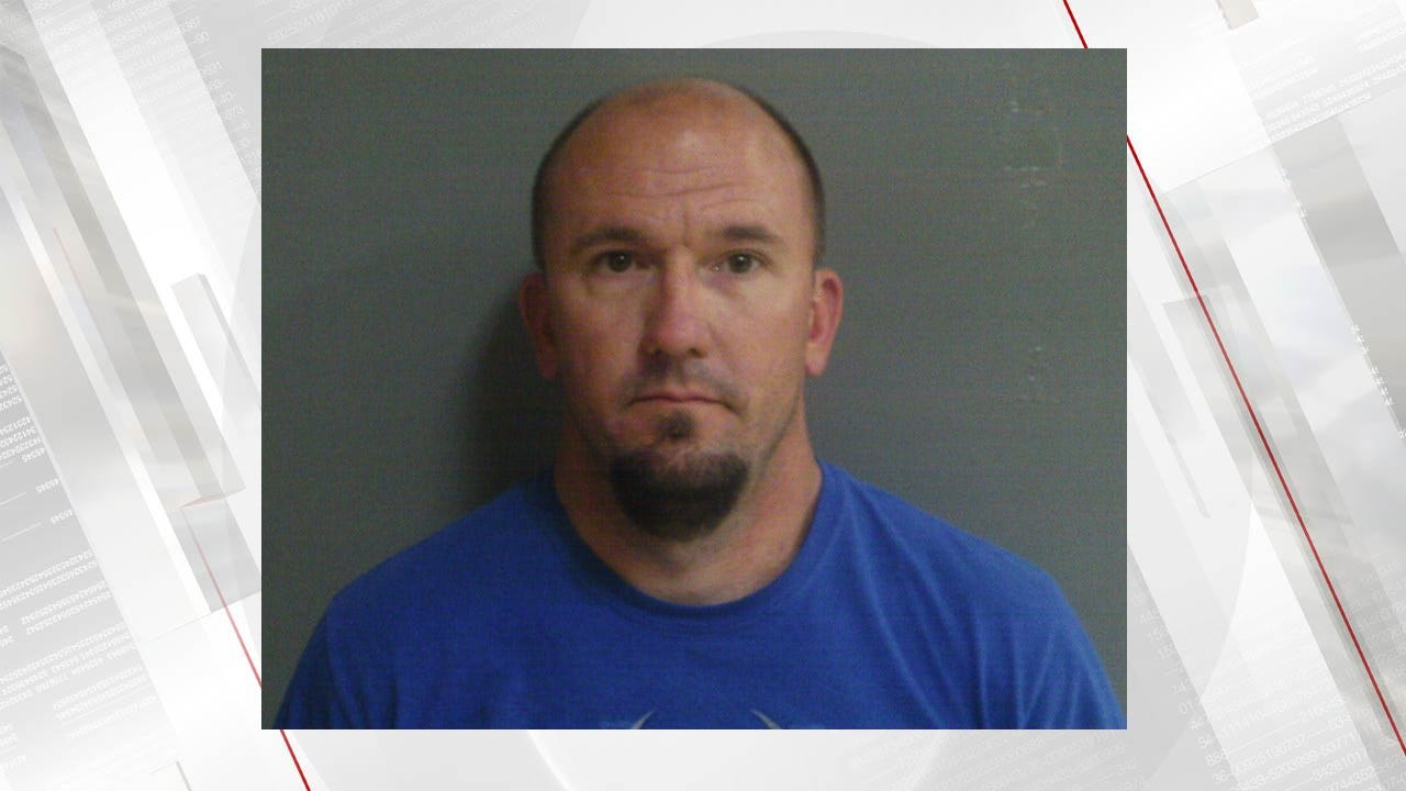 Former Hickory Grove Fire Chief Accused Of Embezzlement
