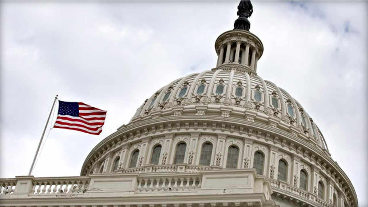 U.S. Senate Approves War Powers Resolution