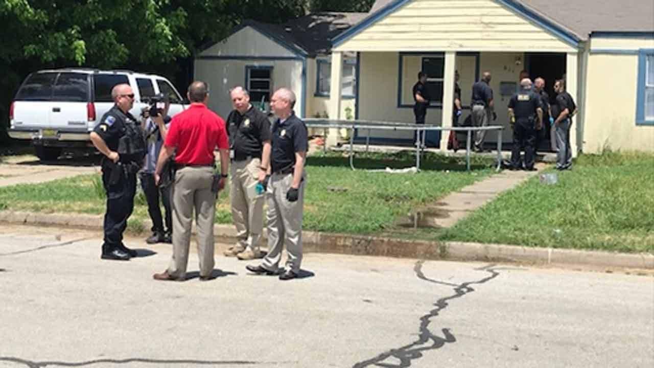 ME: No Trauma Found On Body Inside Tulsa Home