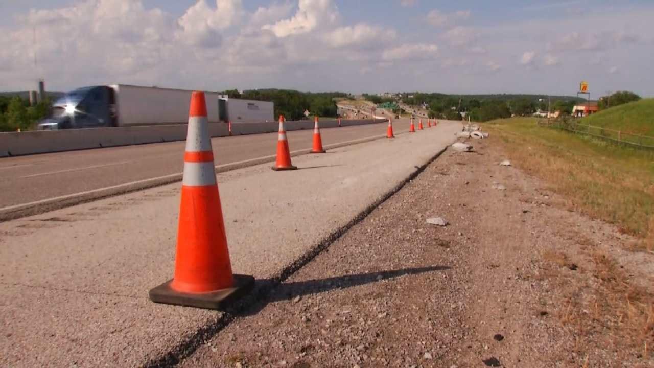 OHP Seeking Witnesses To Fatal Turner Turnpike Crash