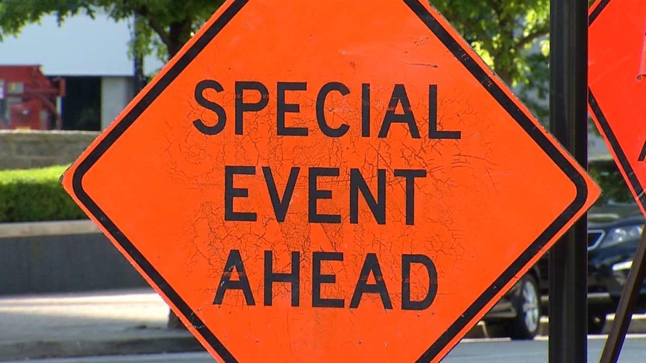 Tulsa's Mayfest Begins Thursday
