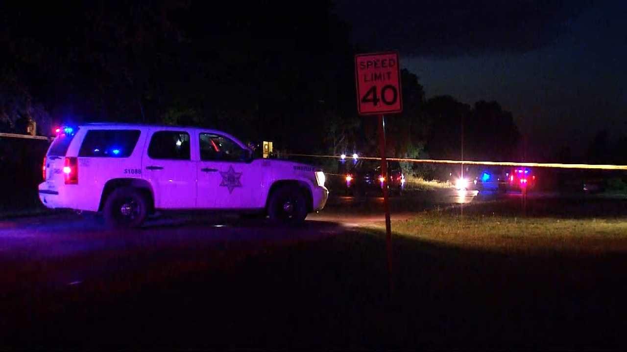 Deputies Arrest Collinsville Man For Shooting During Fence Dispute