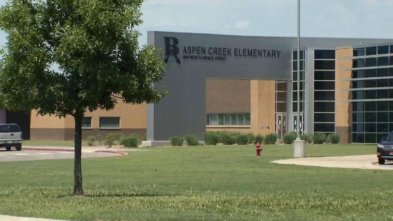 Police Investigating Allegations Of Misconduct At Broken Arrow Schools