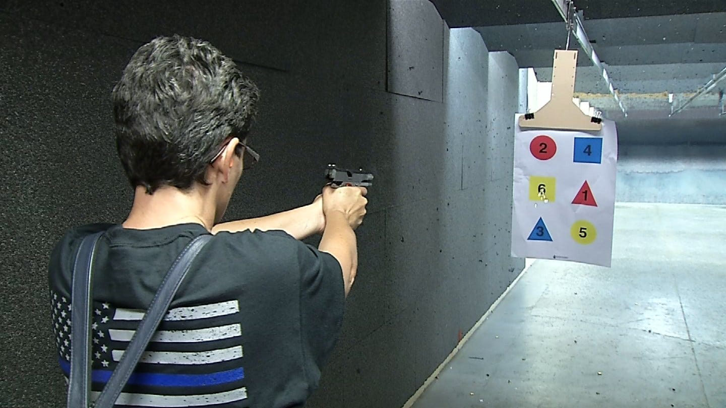 Free Course Trains Teachers For Active Shooter Situations