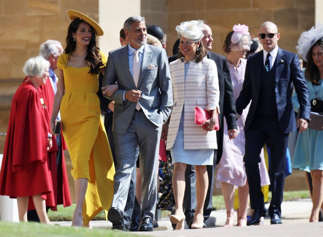 Royal Wedding: Order Of Service For Saturday's Ceremony