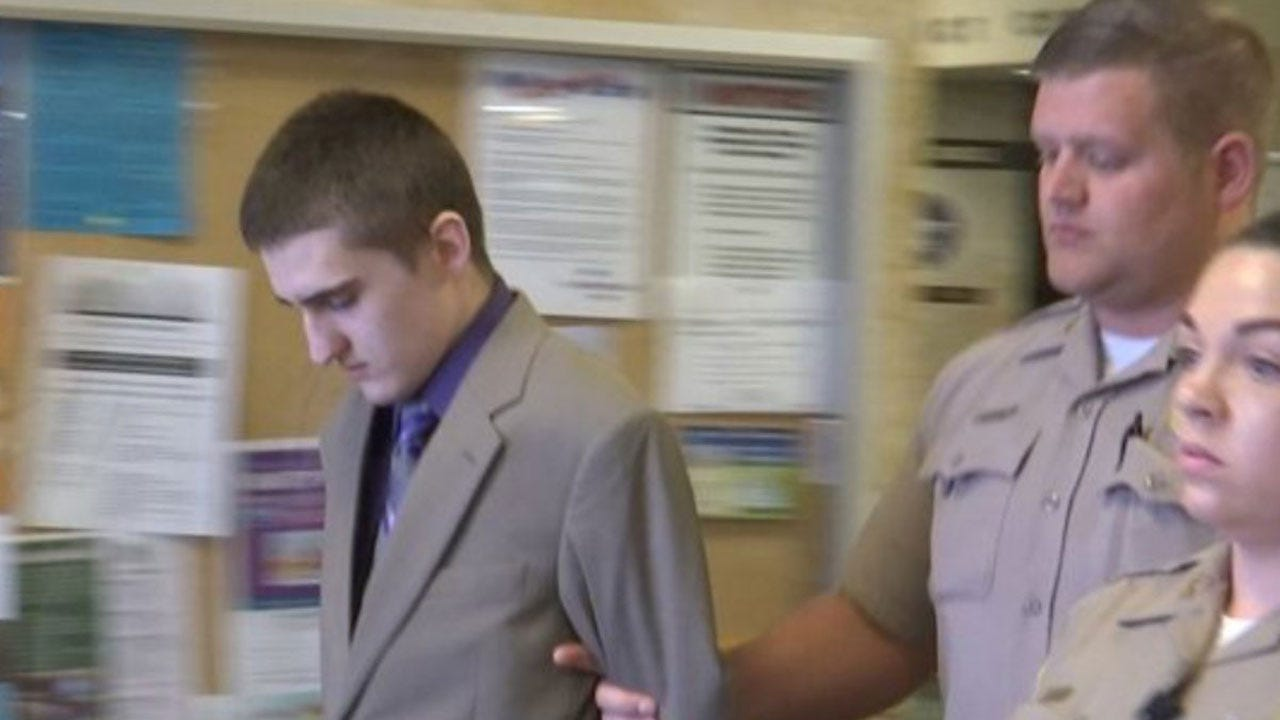 Medical Examiner, DNA Expert Testify In Bever Murder Trial