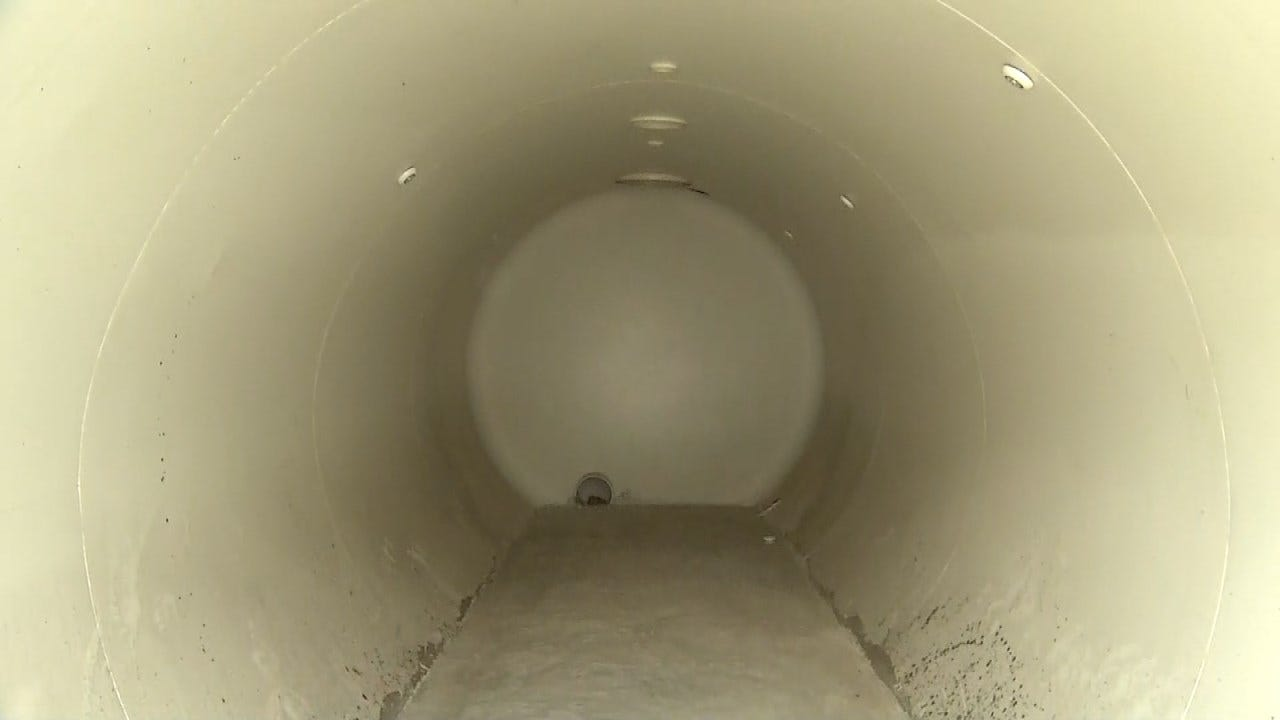 Unique Storm Shelters Now Open In Spavinaw, Can Almost Fit The Whole Town