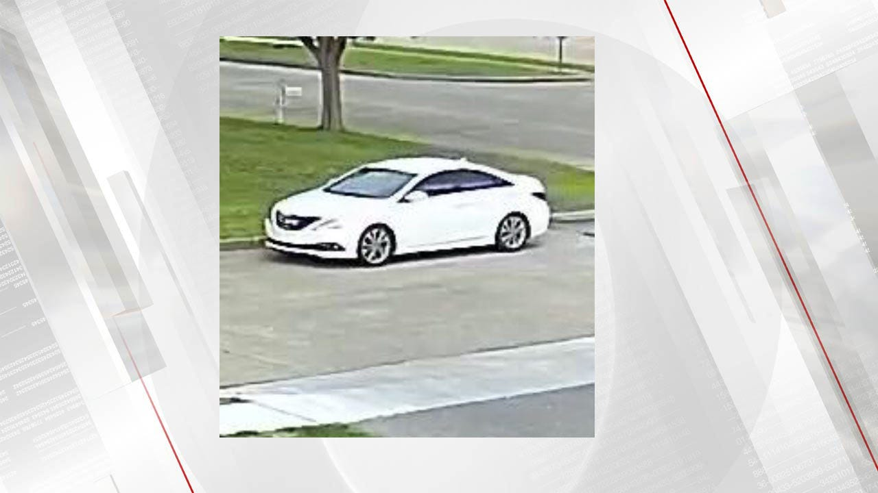 Claremore Woman Says $1,000 In Items Was Stolen From Her Porch