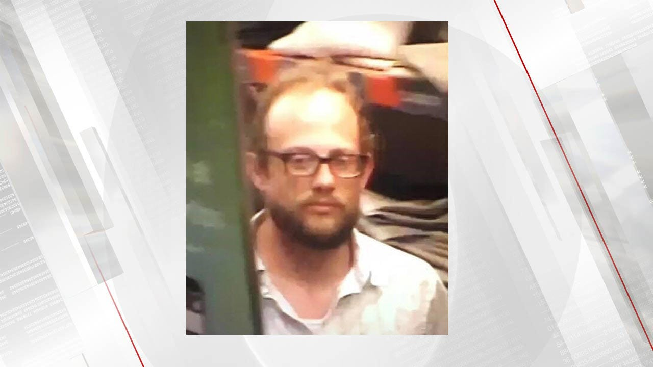 Owasso Police Need Help Finding Person Of Interest