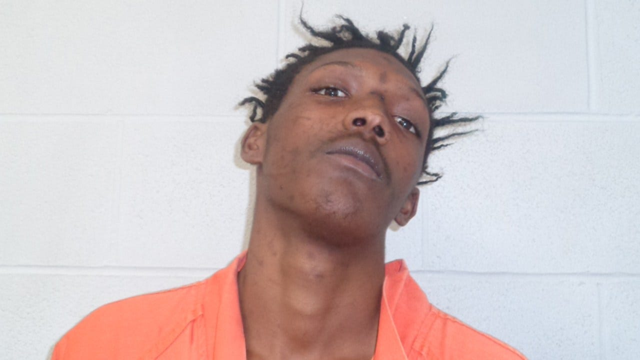 Clerk Admits To Faking Attempted Robbery At Okmulgee McDonald's