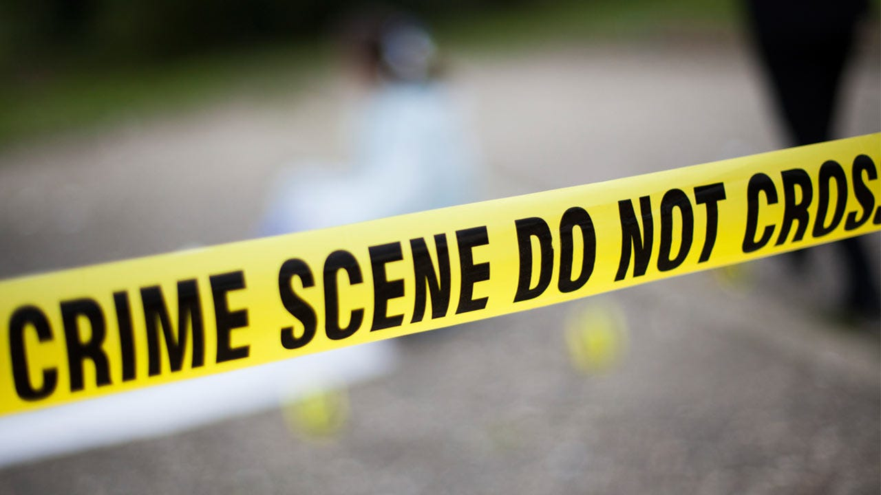OSBI Investigating Double Murder In Hughes County