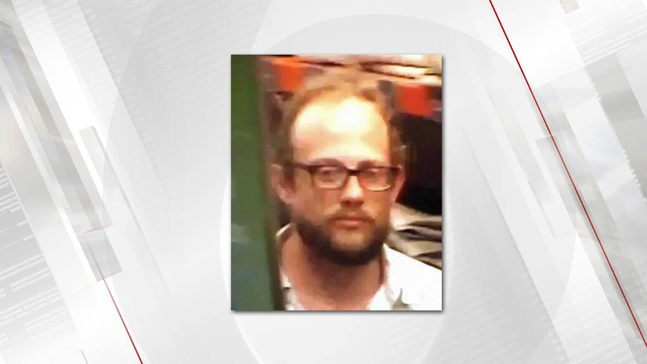 Police Look To ID Person Of Interest In Owasso Shoplifting Investigation