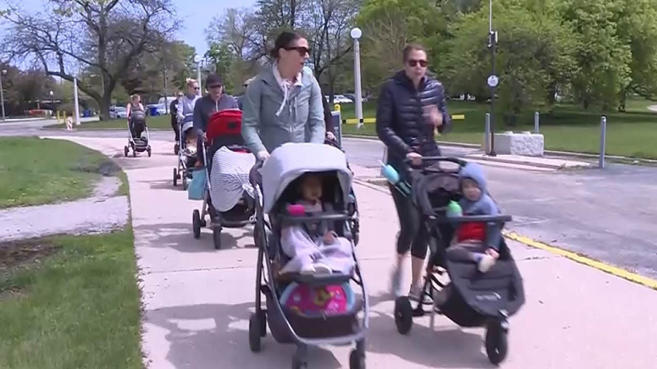 U.S. Births Hit 30-Year Low