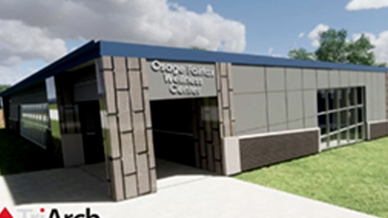 Osage Nation To Break Ground On 2 New Wellness Centers